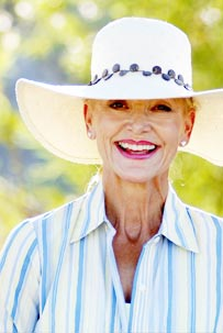 caring for your dentures
